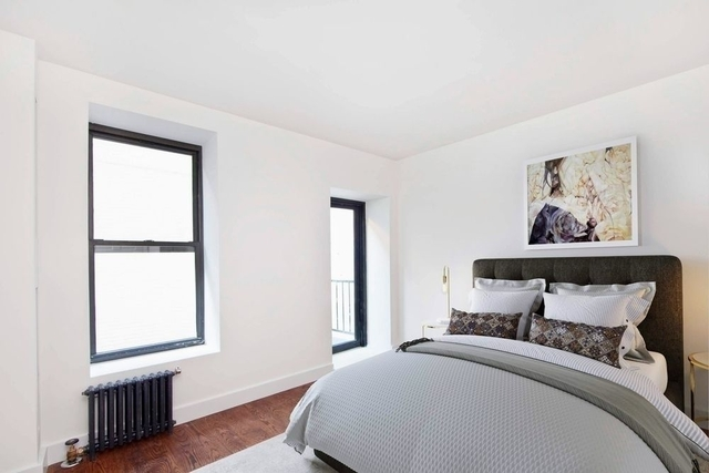 1 Bedroom, Hudson Square Rental in NYC for $3,500 - Photo 1
