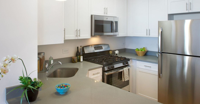 2 Bedrooms, Battery Park City Rental in NYC for $4,926 - Photo 2