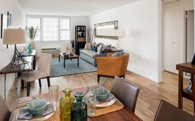 1 Bedroom, Battery Park City Rental in NYC for $3,856 - Photo 1