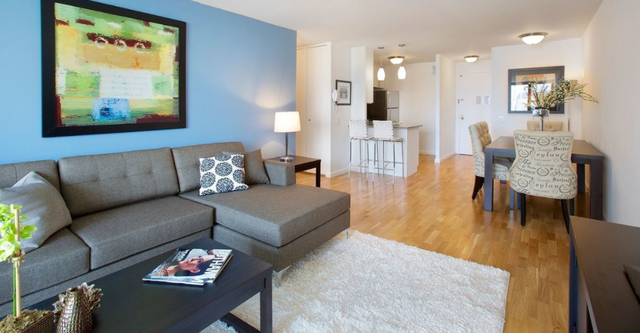 1 Bedroom, Battery Park City Rental in NYC for $3,856 - Photo 2