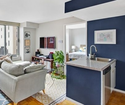 2 Bedrooms, Civic Center Rental in NYC for $6,100 - Photo 1