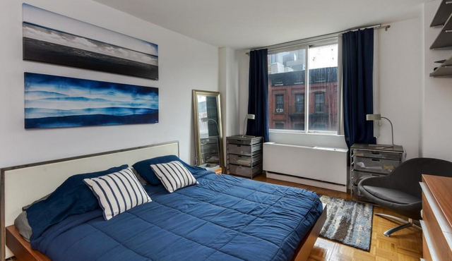2 Bedrooms, Civic Center Rental in NYC for $6,100 - Photo 2