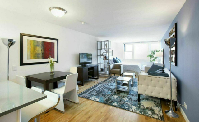 Studio, Battery Park City Rental in NYC for $3,158 - Photo 1