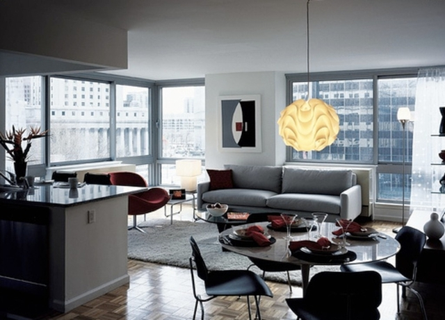 2 Bedrooms, Civic Center Rental in NYC for $5,995 - Photo 1