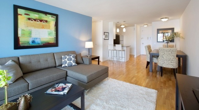 2 Bedrooms, Battery Park City Rental in NYC for $5,137 - Photo 2