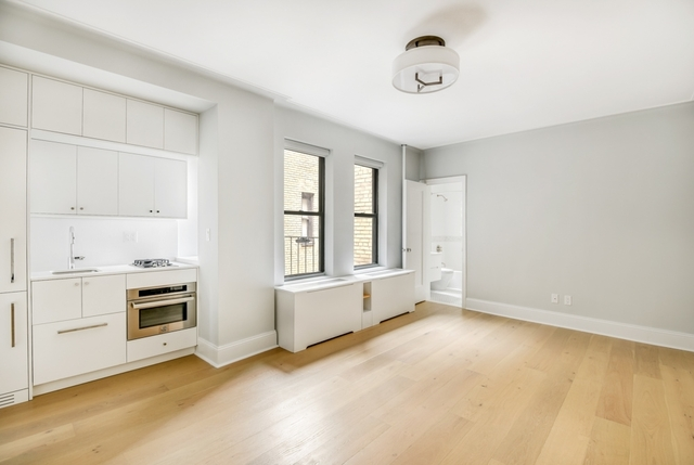 Studio, Chelsea Rental in NYC for $2,975 - Photo 1