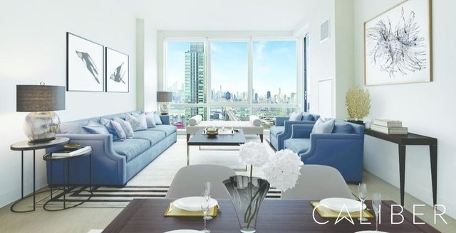 3 Bedrooms, Long Island City Rental in NYC for $5,400 - Photo 1