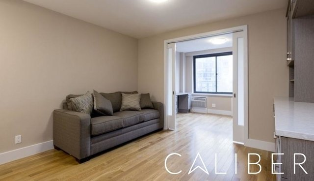 1 Bedroom, Manhattan Valley Rental in NYC for $2,890 - Photo 2