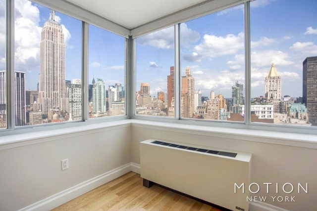 1 Bedroom, NoMad Rental in NYC for $3,845 - Photo 1