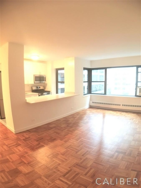 1 Bedroom, Yorkville Rental in NYC for $3,719 - Photo 2