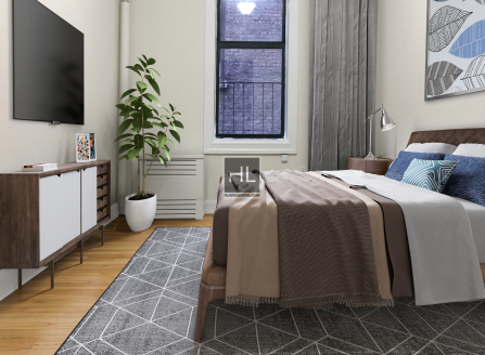 Studio, Morningside Heights Rental in NYC for $2,495 - Photo 1