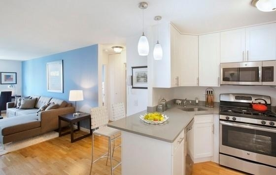 2 Bedrooms, Battery Park City Rental in NYC for $5,420 - Photo 1