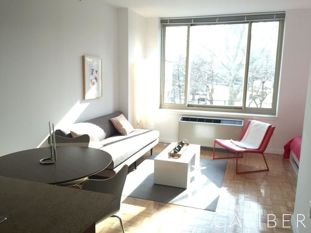 Studio, Roosevelt Island Rental in NYC for $2,450 - Photo 1