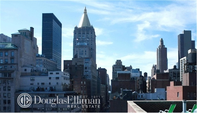 2 Bedrooms, Rose Hill Rental in NYC for $5,550 - Photo 1