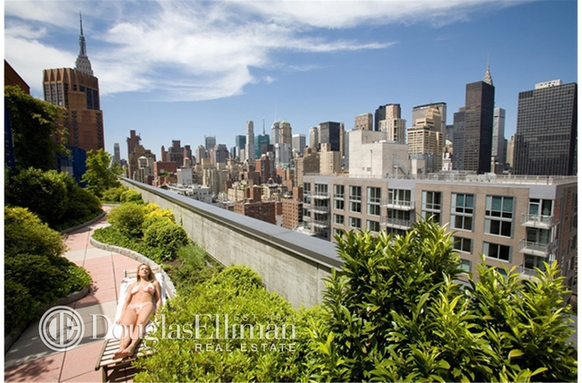 2 Bedrooms, Rose Hill Rental in NYC for $5,725 - Photo 2