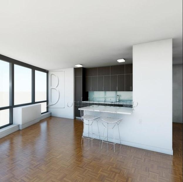 2 Bedrooms, Battery Park City Rental in NYC for $6,650 - Photo 2