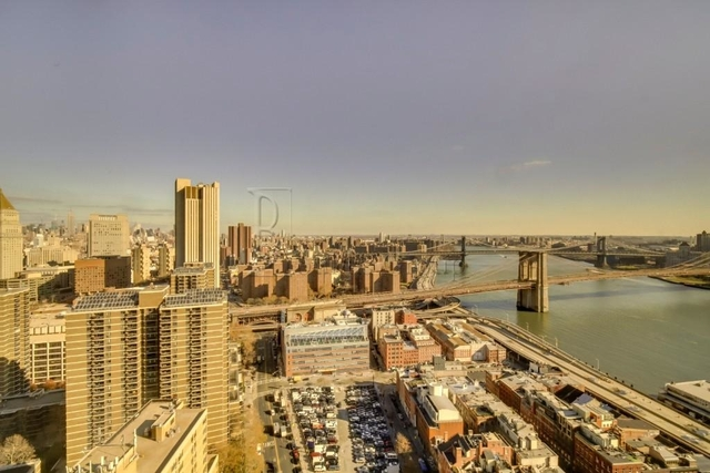 2 Bedrooms, Financial District Rental in NYC for $5,620 - Photo 2