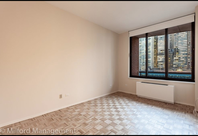 1 Bedroom, Battery Park City Rental in NYC for $3,600 - Photo 2