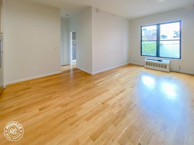 1 Bedroom, Bushwick Rental in NYC for $2,566 - Photo 2