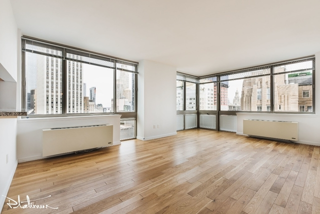 2 Bedrooms, Financial District Rental in NYC for $5,604 - Photo 1