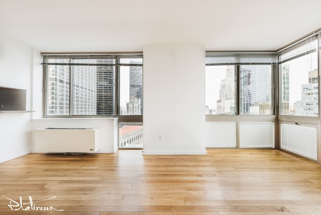 2 Bedrooms, Financial District Rental in NYC for $5,604 - Photo 2