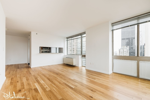 2 Bedrooms, Financial District Rental in NYC for $6,380 - Photo 2