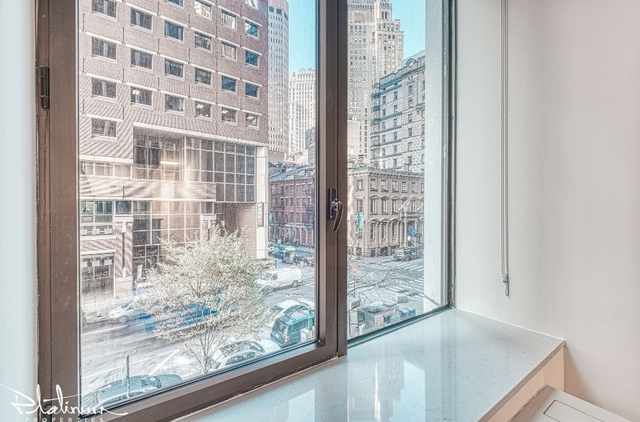 Studio, Financial District Rental in NYC for $2,920 - Photo 2