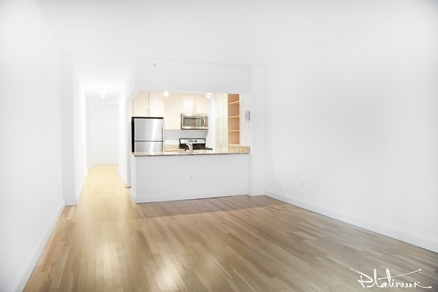 Studio, Financial District Rental in NYC for $2,984 - Photo 1