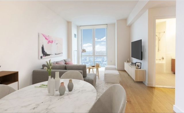 1 Bedroom, Long Island City Rental in NYC for $3,292 - Photo 1