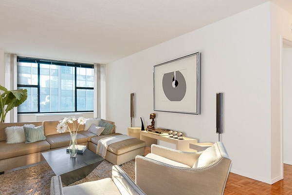 1 Bedroom, Theater District Rental in NYC for $3,460 - Photo 1