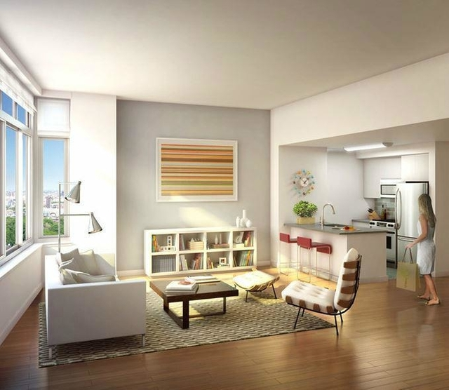 1 Bedroom, Fort Greene Rental in NYC for $3,550 - Photo 2