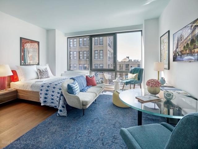 Studio, Chelsea Rental in NYC for $3,342 - Photo 2