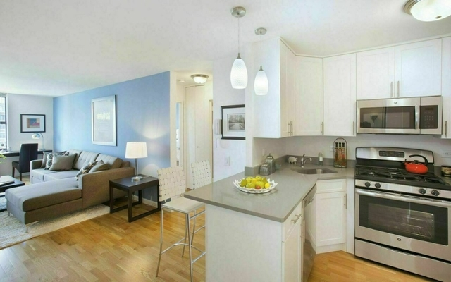 1 Bedroom, Battery Park City Rental in NYC for $3,689 - Photo 2