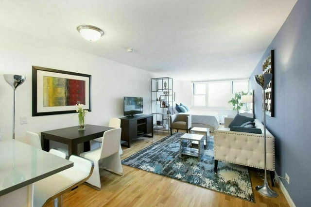 Studio, Battery Park City Rental in NYC for $3,290 - Photo 1