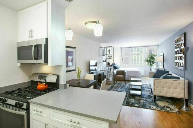 Studio, Battery Park City Rental in NYC for $3,290 - Photo 2