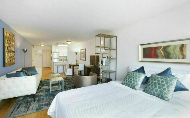 Studio, Battery Park City Rental in NYC for $3,050 - Photo 2