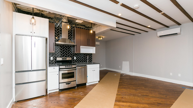 1 Bedroom, Bedford-Stuyvesant Rental in NYC for $2,840 - Photo 2