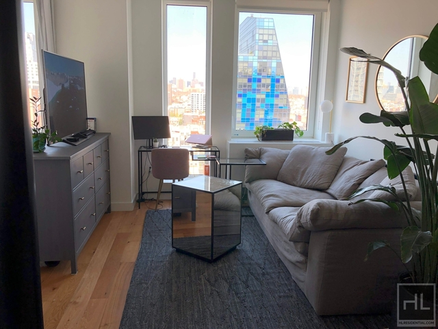 Studio, Lower East Side Rental in NYC for $4,395 - Photo 1