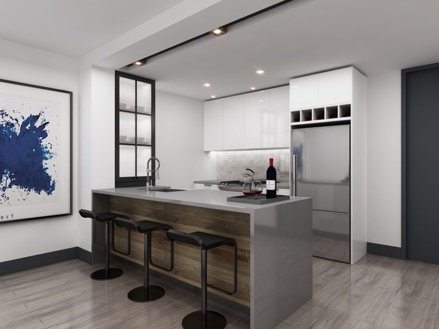 1 Bedroom, Long Island City Rental in NYC for $3,156 - Photo 1