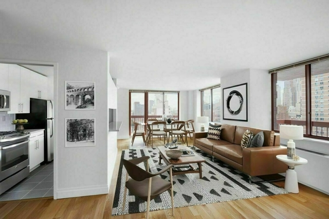 1 Bedroom, Theater District Rental in NYC for $3,965 - Photo 1