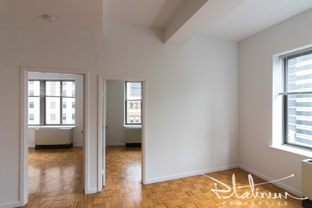 3 Bedrooms, Financial District Rental in NYC for $6,339 - Photo 1