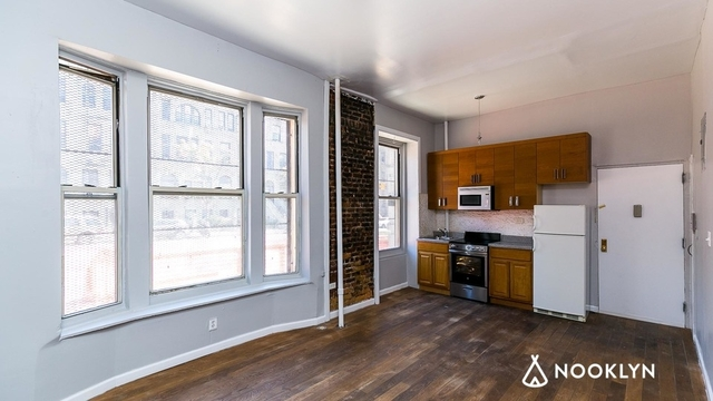 Studio, Hamilton Heights Rental in NYC for $1,630 - Photo 1