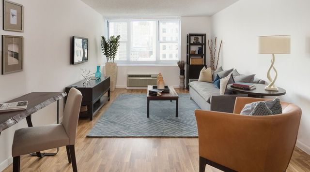 1 Bedroom, Battery Park City Rental in NYC for $3,465 - Photo 1