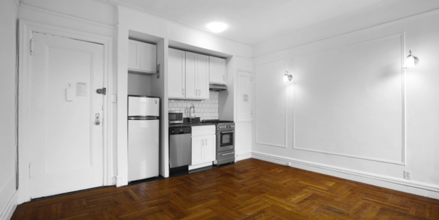 Studio, West Village Rental in NYC for $2,695 - Photo 1