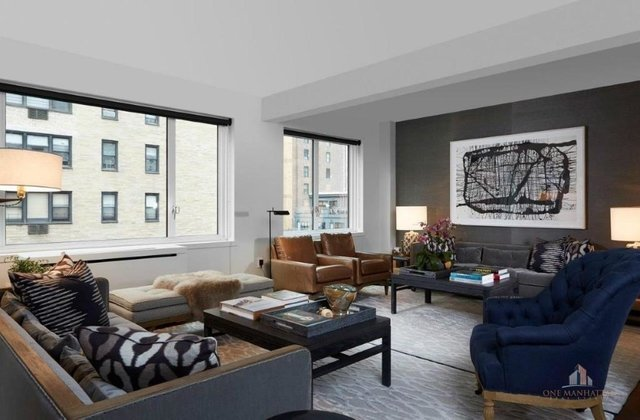 2 Bedrooms, Lenox Hill Rental in NYC for $12,000 - Photo 1