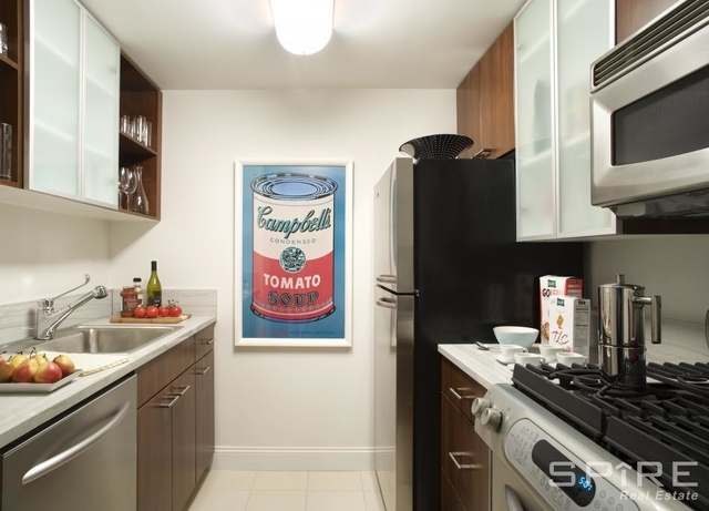 2 Bedrooms, East Harlem Rental in NYC for $5,395 - Photo 2