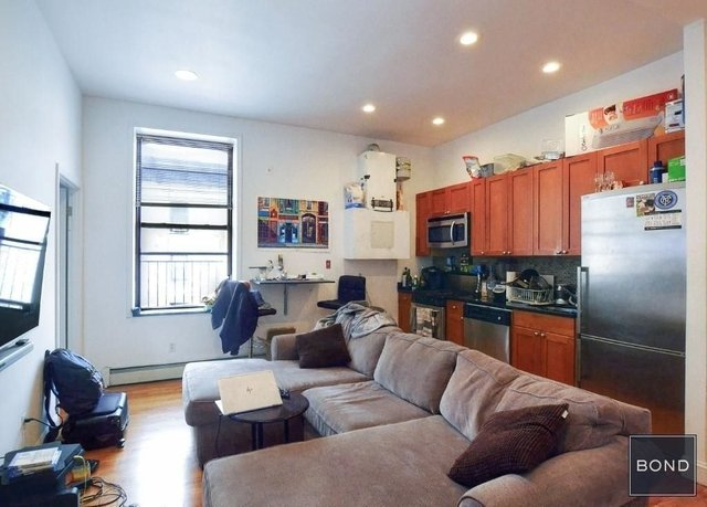 3 Bedrooms, East Village Rental in NYC for $4,538 - Photo 2