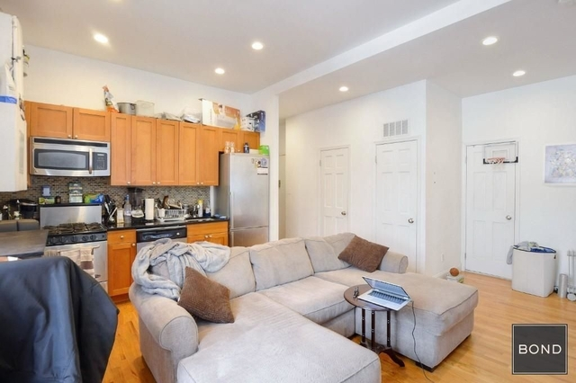 3 Bedrooms, East Village Rental in NYC for $4,538 - Photo 1