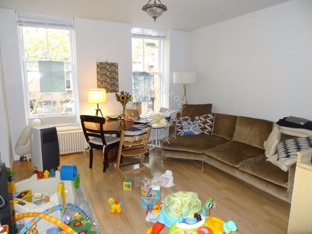 3 Bedrooms, Cobble Hill Rental in NYC for $3,800 - Photo 2