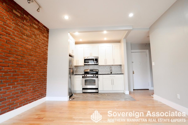 3 Bedrooms, Washington Heights Rental in NYC for $3,225 - Photo 1